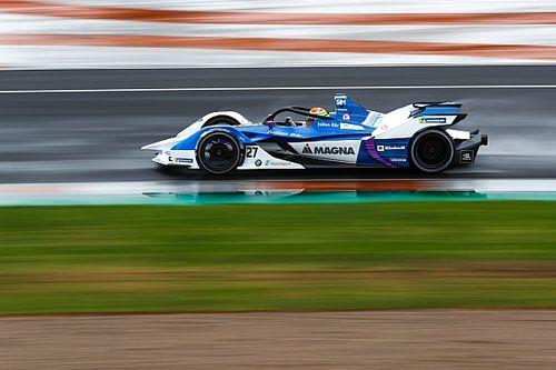 Marquardt widerspricht Audi: BMW nicht Favorit in der Formel E