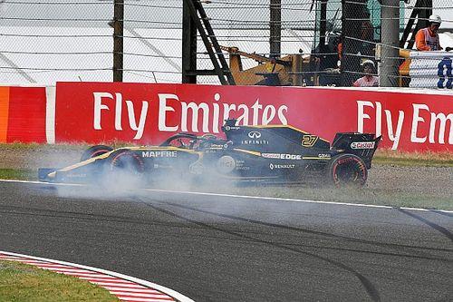 """Nico Hülkenberg: Renault-Formkrise """"schwer nachvollziehbar"""""""