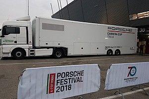 Carrera Cup Italia, Imola: al via lo showdown con incognita meteo