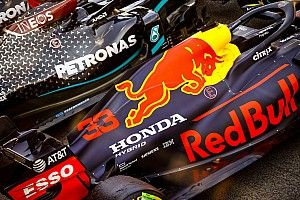 Mercedes rules out Red Bull engine supply from 2022