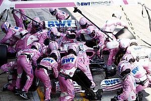 Az óvások miatt nem ismerik el a csapat érdemeit, mondják a Racing Point pilótái