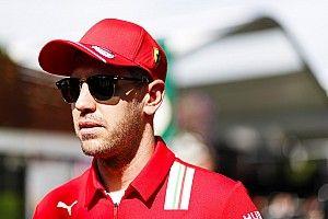 Vettel habría rechazado primera oferta de Ferrari