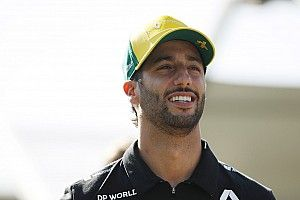 F1: McLaren confirma Ricciardo como piloto para temporada 2021