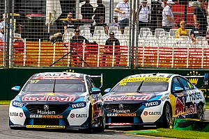 Австралийская гоночная серия запустит виртуальный чемпионат на время коронавируса