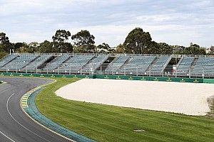 Domenicali verwacht voor zomer geen publiek bij F1-races