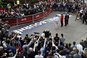مدير جائزة أستراليا: لم نعرّض الفورمولا واحد للخطر عبر زيارتها لملبورن