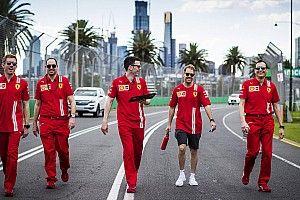Avustralya GP basın toplantısı programı açıklandı