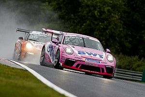 Porsche Supercup Macaristan: Pereira pole pozisyonunu aldı, Ayhancan ikinci