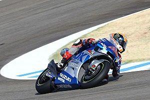 アレックス・リンス、スペインGPを欠場へ。予選転倒で肩負傷