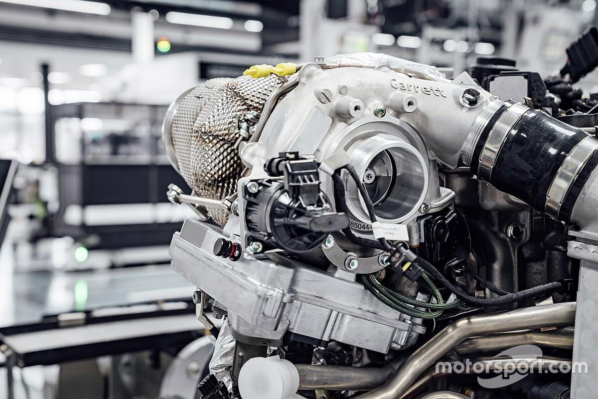 Mercedes wykorzysta MGU-H w motoryzacji