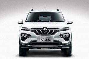 Elektromos SUV piacra dobásán dolgozhat a Renault