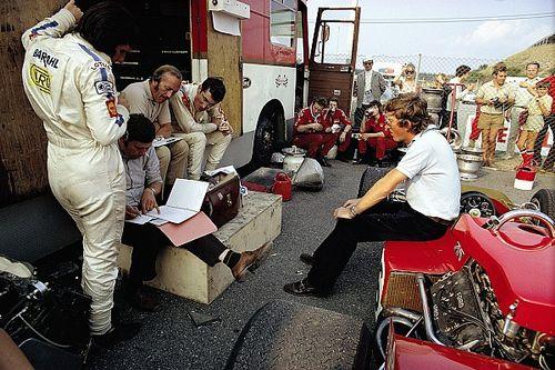 """Fittipaldi relembra Jochen Rindt nos 50 anos de sua morte: """"Ele era muito bom comigo"""""""