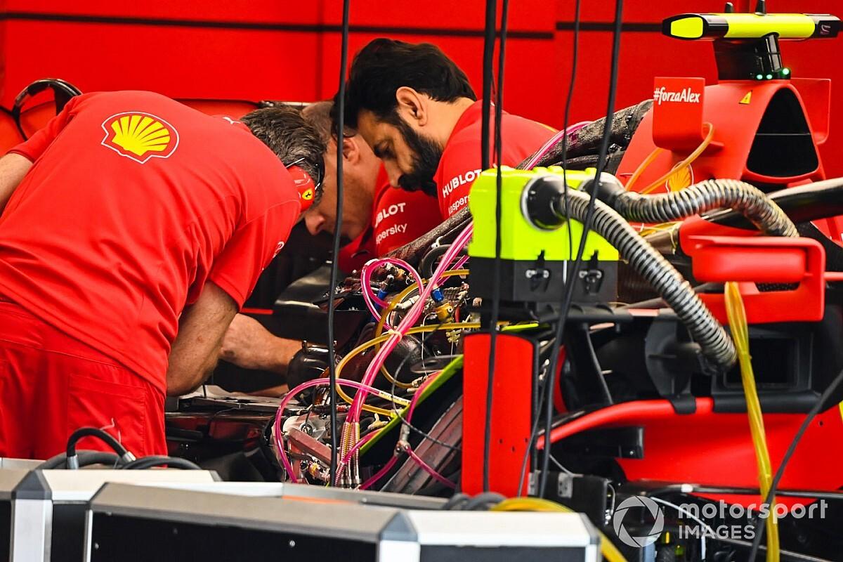 Ferrari admite que acuerdo con la FIA les costó rendimiento