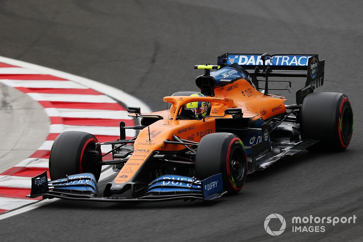 "McLaren: Hungary qualifying ""more realistic"" of current pace"