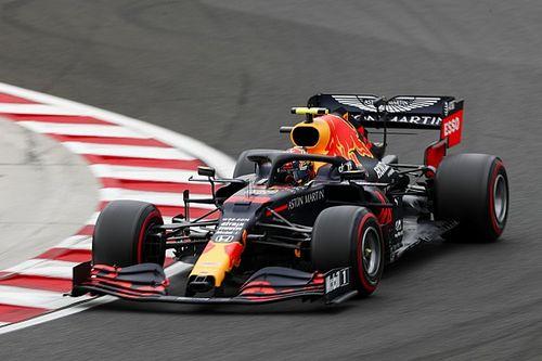 F1: Chefe da Red Bull diz que não entende críticas a Albon