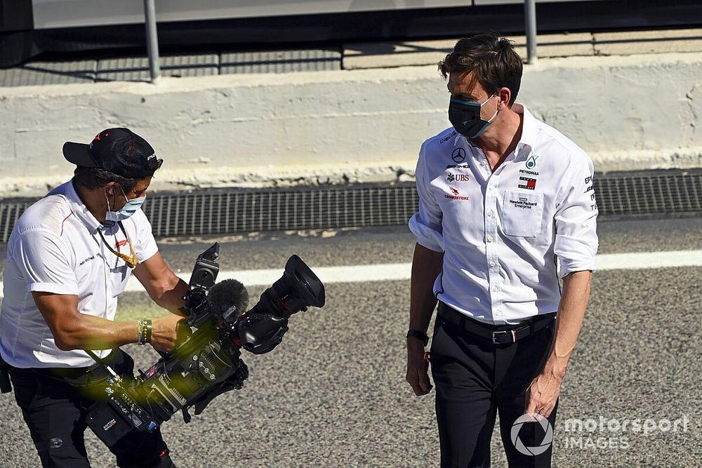 Вольф дал Ferrari совет, как выйти из кризиса