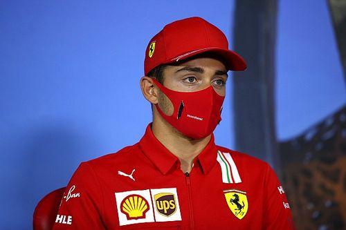 La FIA reprende a Leclerc y no a Bottas por saltarse el protocolo anti-COVID-19