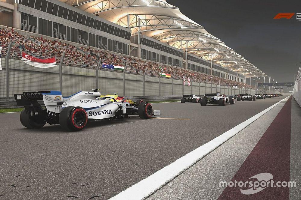 La F1 Esports 2020 tendrá dos españoles