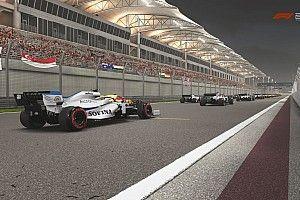 Enzo Fittipaldi wint eerste Virtual GP van 2021, Herlings vijftiende