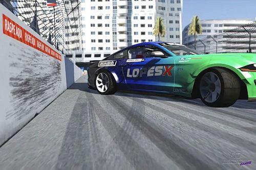 André Krieser lidera segundo dia de classificatória do Ultimate Drift Games e vai para final como primeiro colocado geral