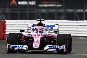 """""""Racing Point va a ir muy rápido con el Mercedes del año pasado"""""""