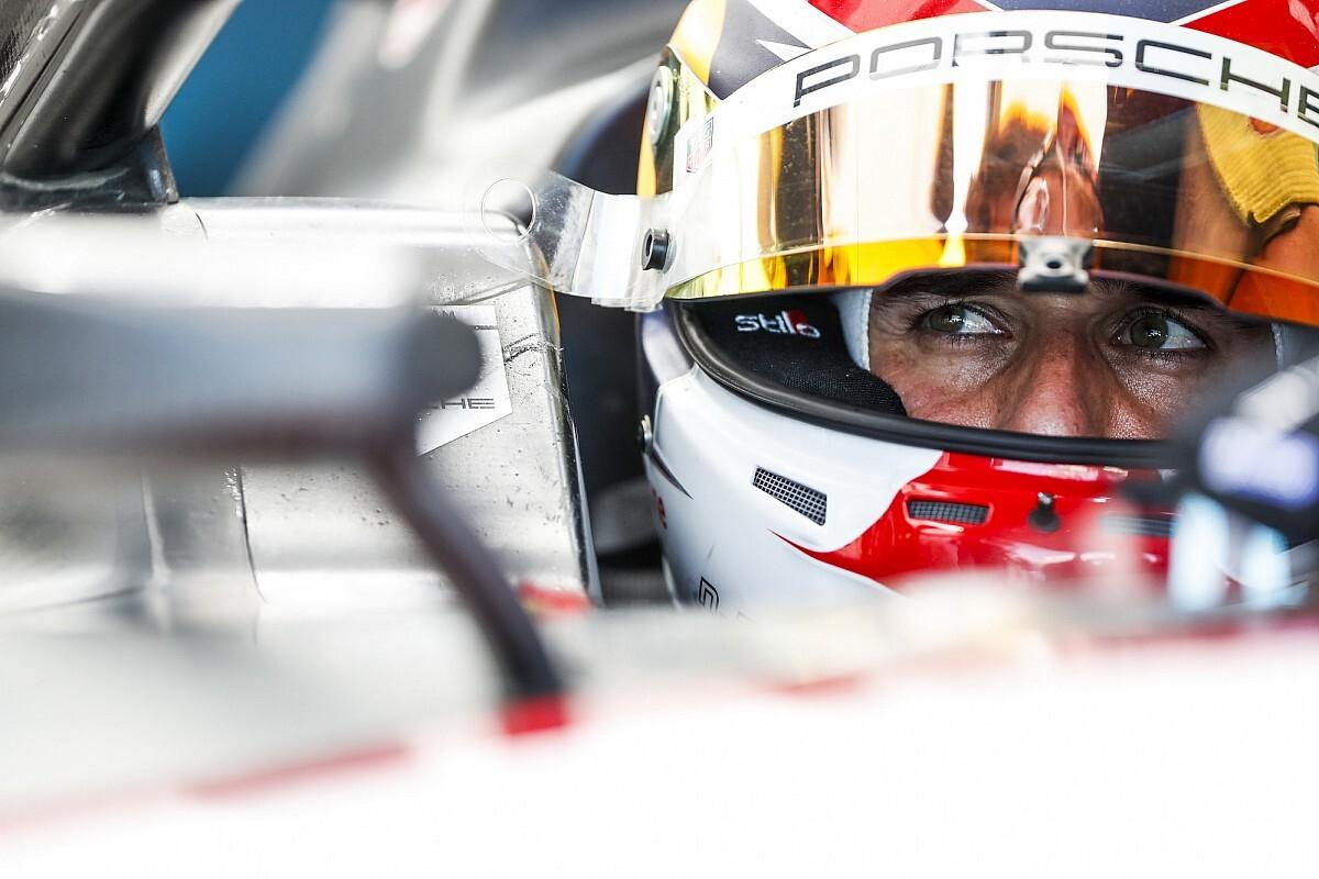Neel Jani Tak Kecewa Tersingkir dari Formula E