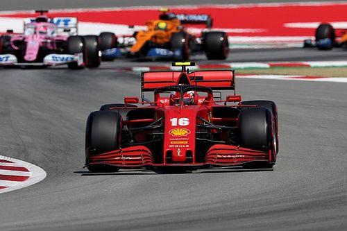 Анализ: чего не хватает Ferrari, кроме скорости?