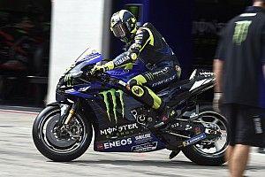 Yamaha verklaart waarom motorverzoek ingetrokken werd