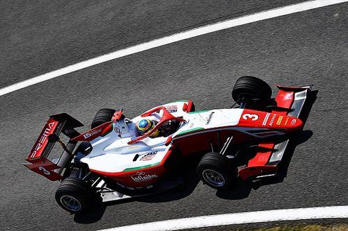 Sargeant wint Formule 3-hoofdrace op Silverstone