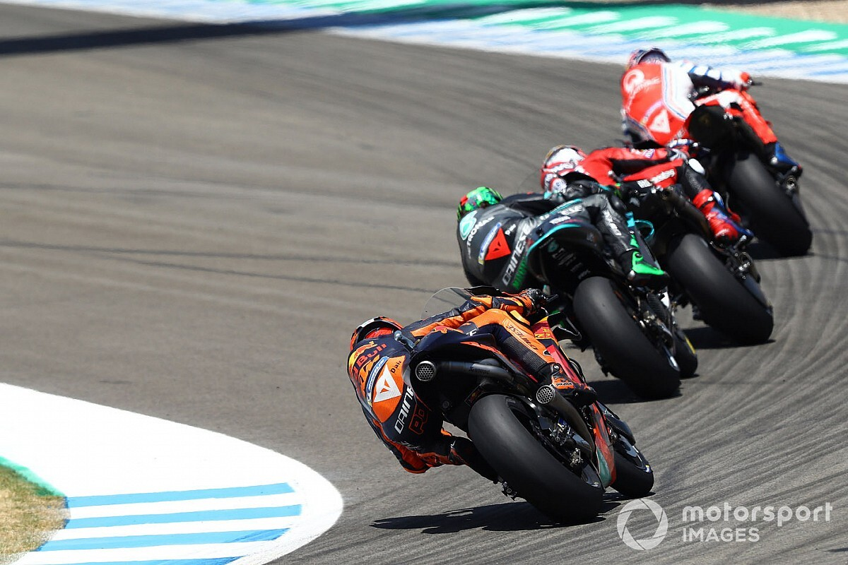 MotoGP - GP España 2020: el vuelta a vuelta