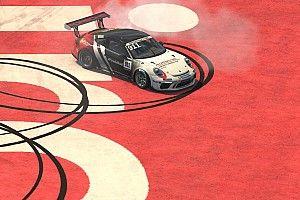 Porsche Esports Carrera Cup completa 1ª metade da temporada nesta quarta em Barcelona
