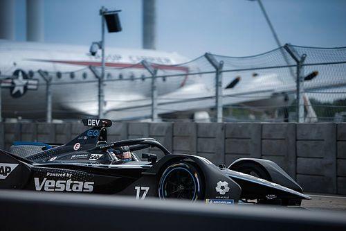 Nemsokára nagyobb átjárás lehet majd a Formula E és a Forma–1 között