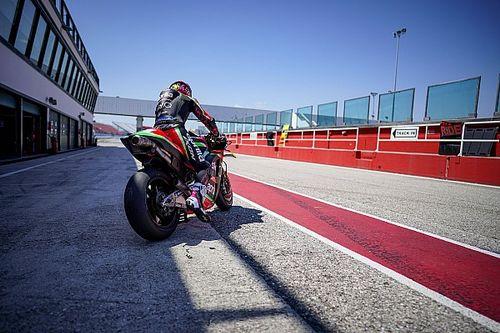 Vier MotoGP-teams doen privétest in Misano