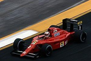 Mansell confiesa todo sobre su mejor adelantamiento en F1