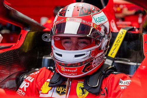 Összesített képgaléria a Ferrari privát tesztjéről Mugellóból