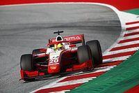 Formel 2 Spielberg 2020: Startplatz fünf für Mick Schumacher