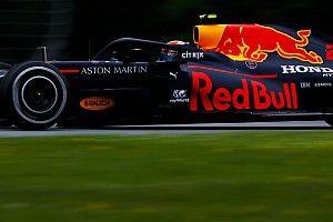 """Horner: """"Bottas'ı geçebiliriz, Hamilton'ı geçmek kolay olmayacak"""""""