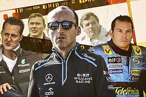 Retours manqués: ce qu'Alonso devra garder en tête s'il revient
