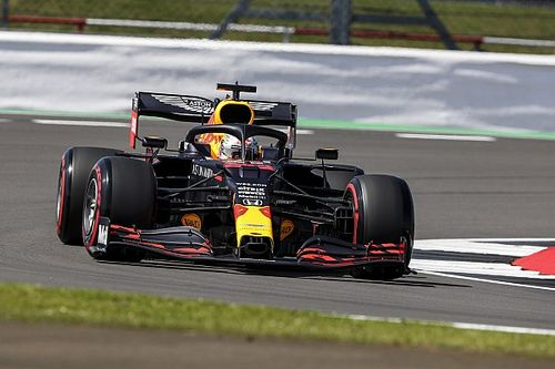 "Verstappen è ""caldo"", ma anche il meteo sorride a Mercedes"