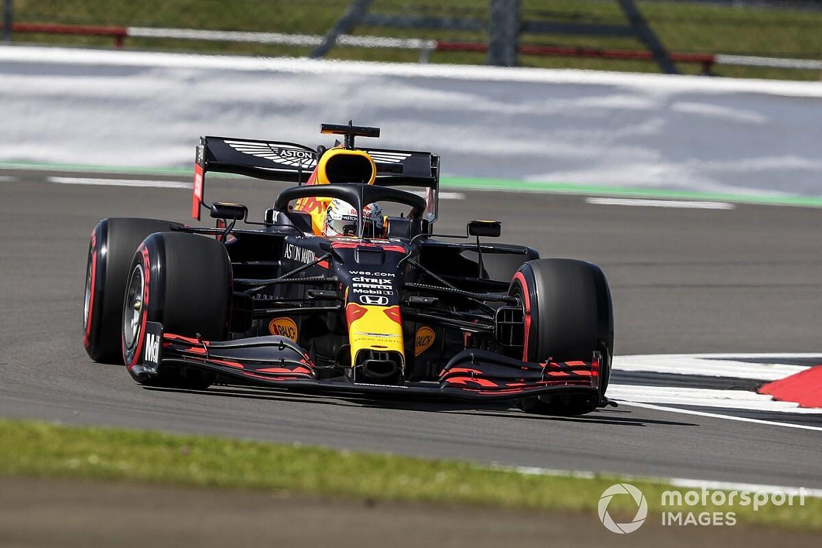 """Verstappen: """"Daha iyiyiz ama yeterli değil"""""""