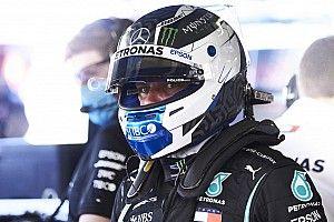 Bottas végzett az élen Hamilton és Verstappen előtt az FP3-on Silverstone-ban: szorosabb, de nem eléggé!