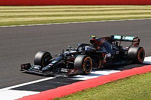 Mercedes bota ordem na casa e Bottas lidera TL3 em Silverstone antes da classificação