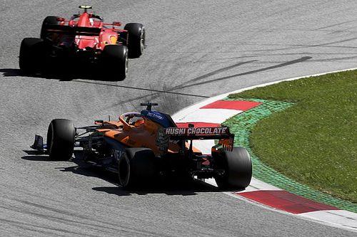 Sainz: Sorprenden preguntas de si me arrepiento de ir a Ferrari