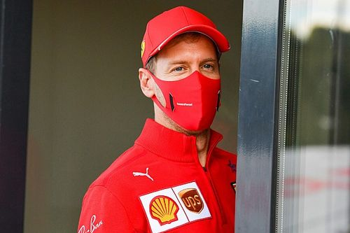 ANÁLISE: Ida para Aston pode ser passo de Vettel para visar Mercedes no futuro; entenda