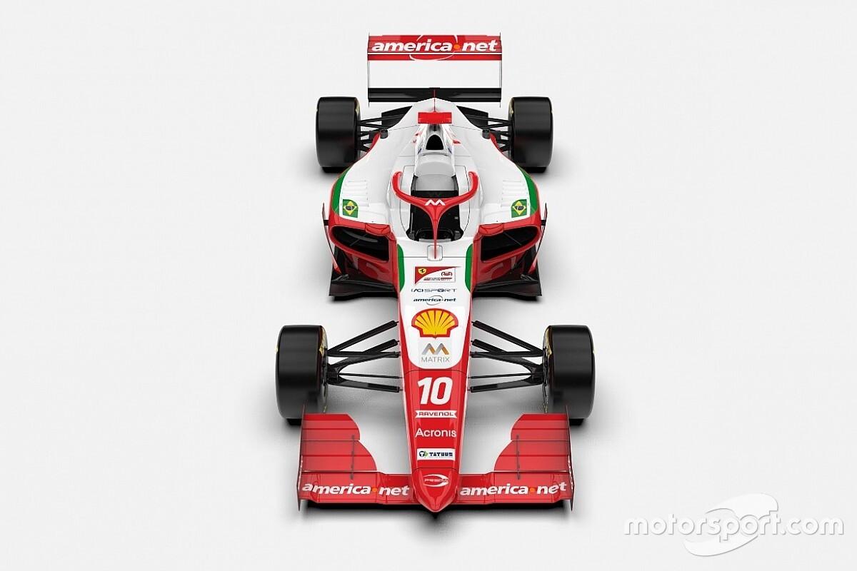 Após drama, Petecof conquista novos patrocinadores e salva temporada para seguir na busca ao título da F3 Regional
