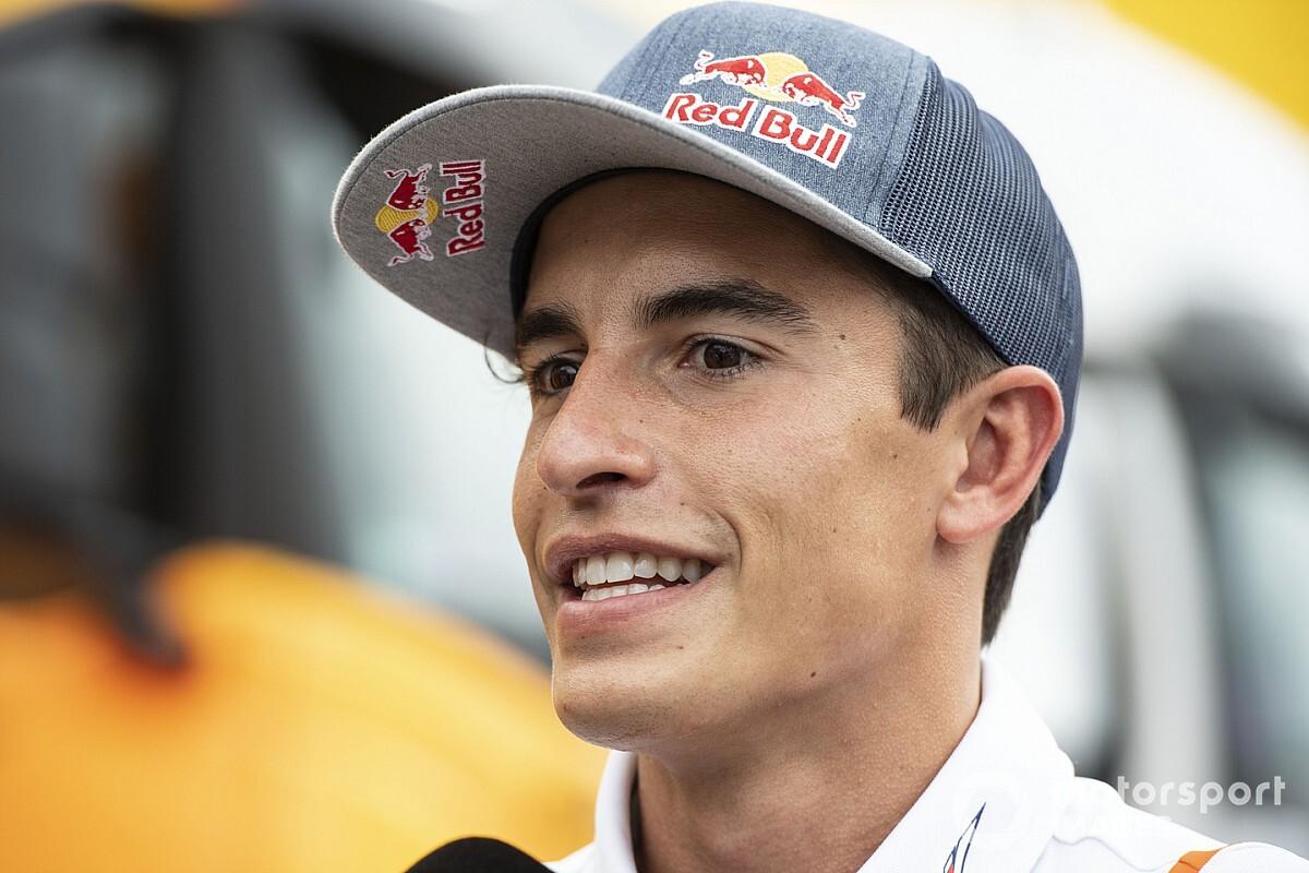 "Marquez absence not reason for ""strange"" season – Quartararo"
