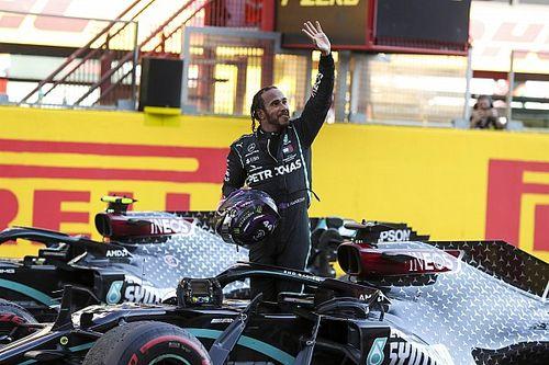 A Toszkán Nagydíj után a bajnokság állása az F1-ben