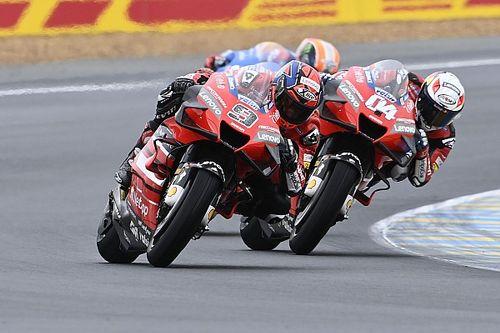 MotoGP 2020: gli orari TV di Sky, DAZN e TV8 del GP d'Aragon