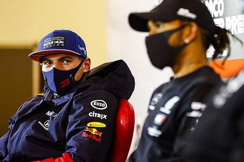 Red Bull préfère ignorer les rumeurs liant Verstappen à Mercedes