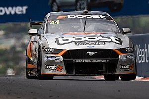 Supercars refutes sponsor ban claim